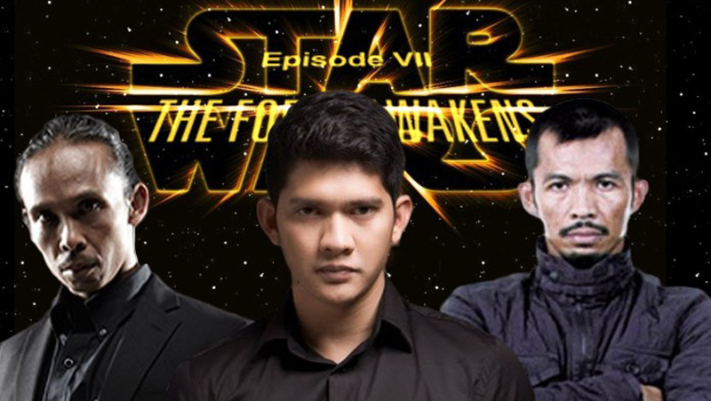 Star Wars: The Force Awakens Raup USD 250 Juta