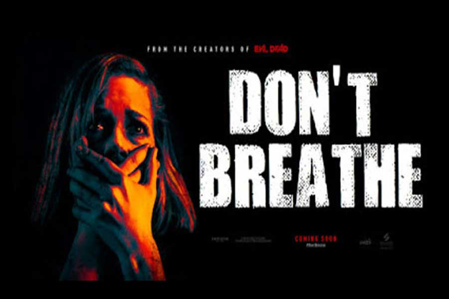 Film Don't Breathe Kuasai Box Office