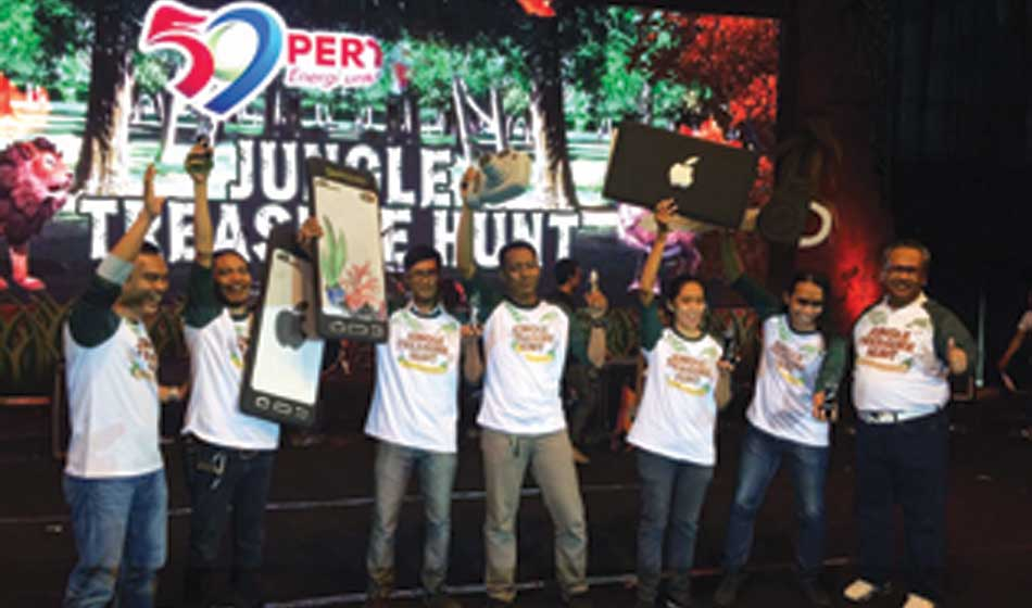 Pertamina Gelar Bright Idea Competition