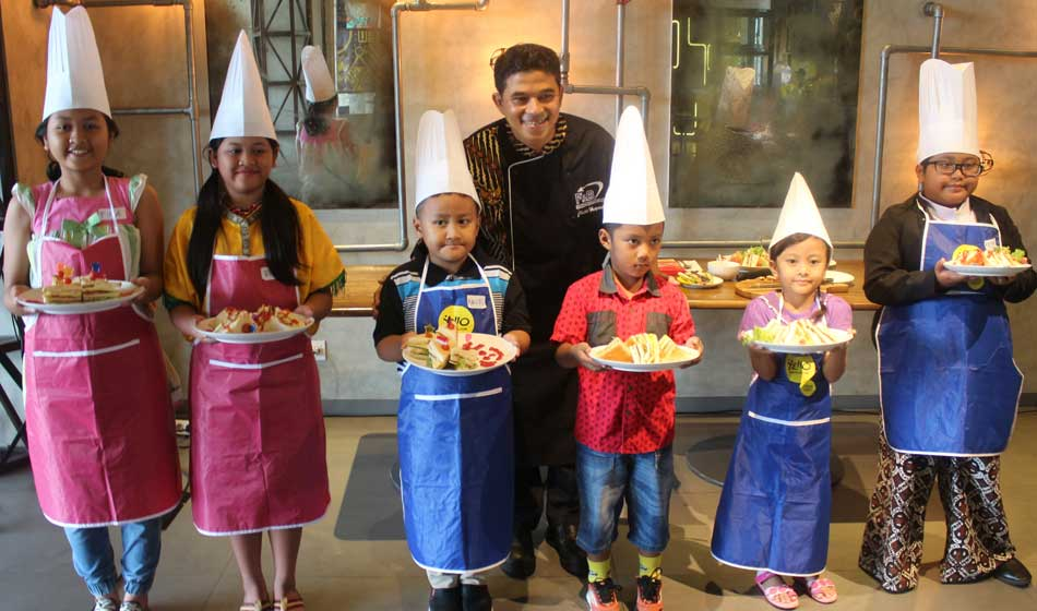 Hari Kartini, Yello Hotel Gelar Fun Cooking Class
