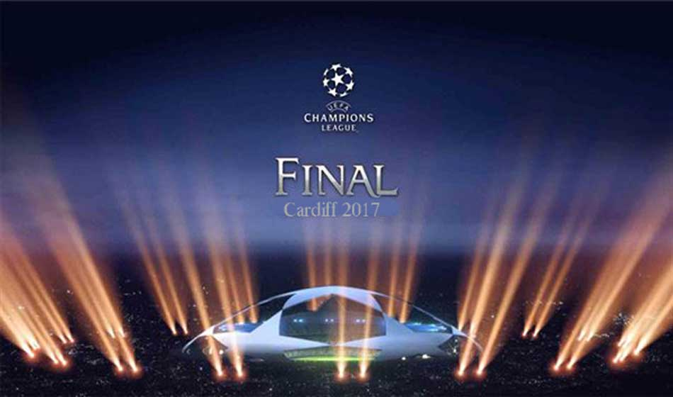 Akhirnya Final Ideal Liga Champions: Juventus vs Real Madrid
