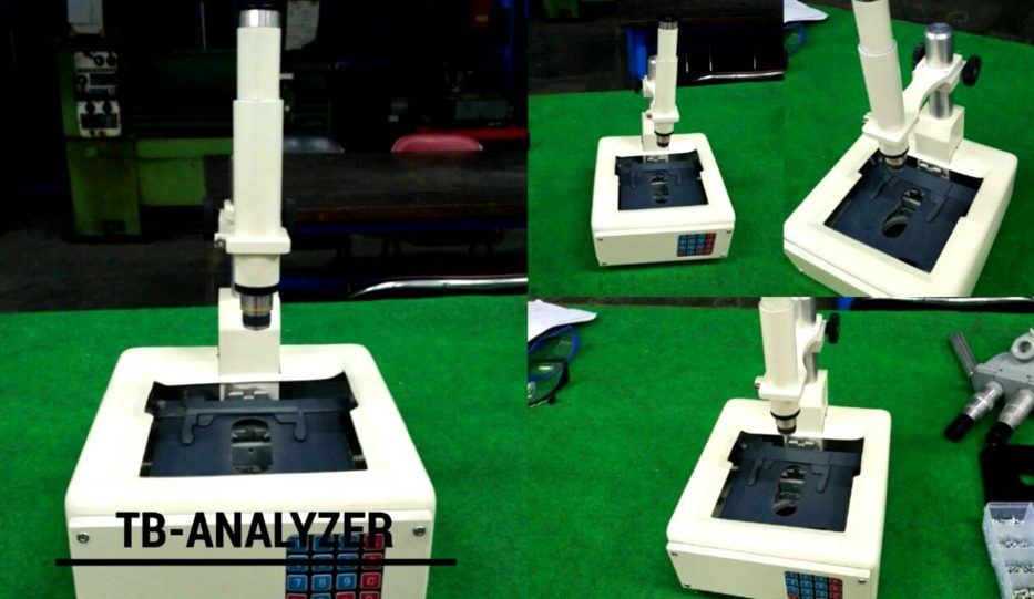 Dosen ITS Rancang TB-Analyzer Percepat Diagnosa Tuberculosis