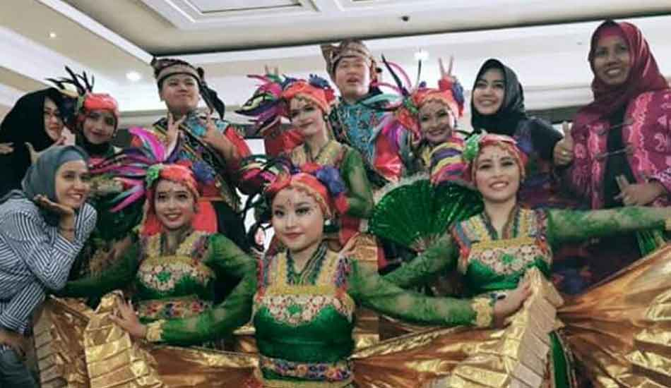 Pelajar Surabaya Tampil di Asian Youth Education Forum 2018 Korea Selatan
