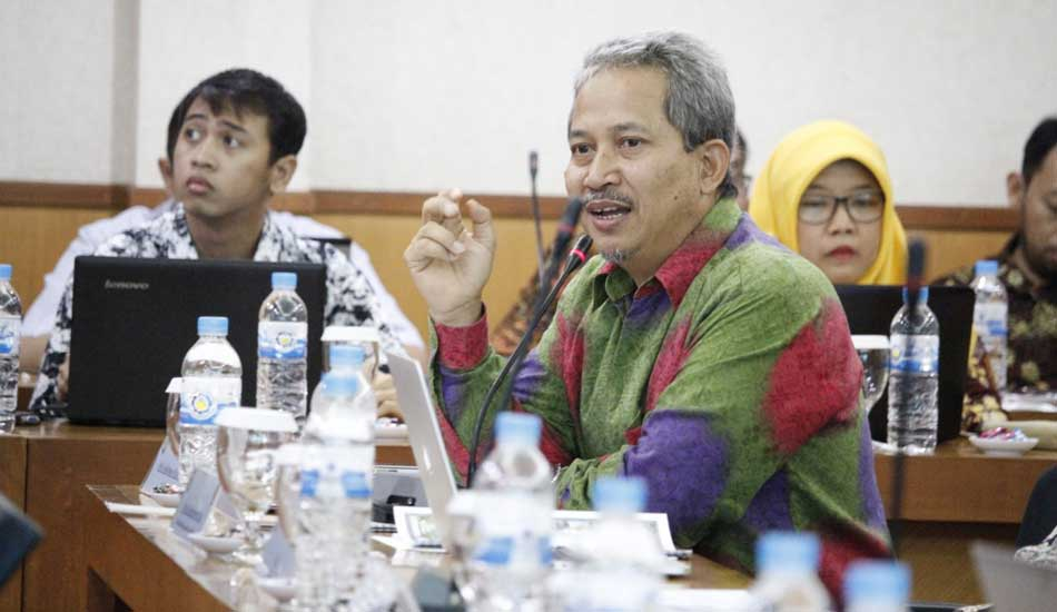 ITS Optimistis Pertahankan Nilai Akreditasi A