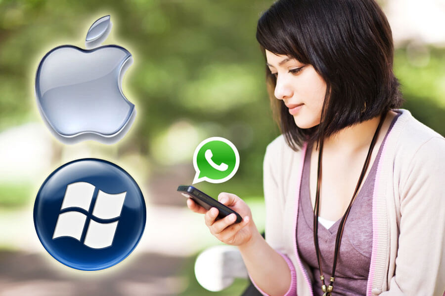 WhatsApp Luncurkan Aplikasi For Windows dan Mac