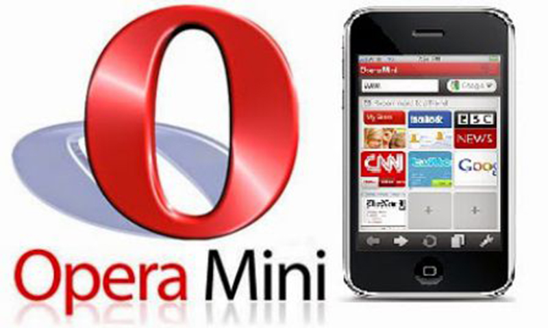 Opera Mini Kini Dilengkapi Fitur Download Video