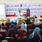Gelar Financial Management Workshop