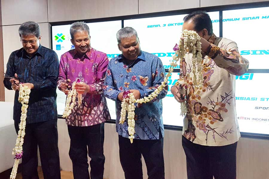 Pemerintah Revisi Target Pembangunan Science and Technology Park