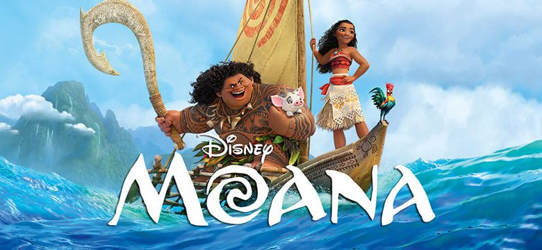Film Animasi Moana Kusasi Box Office