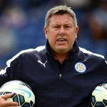 Leicester City, Craig Shakespeare