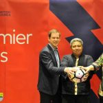 British Council dan Premier League Luncurkan Premier Skills Indonesia
