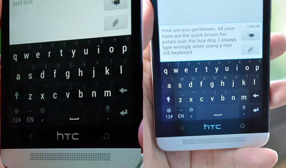 HTC Rilis Messaging di Google Play Store
