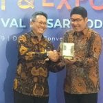 OJK Gelar Capital Market Summit & Expo 2019