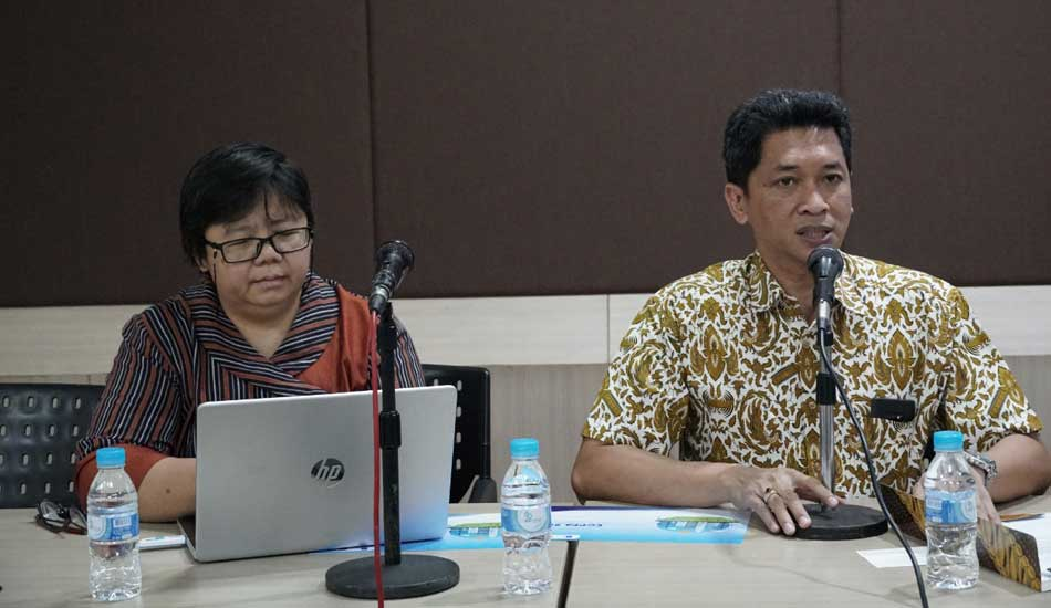 ITS Kembangkan Clean Energy dan Clean City di Surabaya