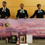 ITS Juara di Seoul International Invention Fair 2019